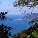 Liguria - Da Ameglia a Montemarcello, Pasquetta 2017