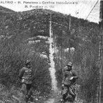 Sabato 30 settembre - Storie di Contrabbando romantico al confine con la Svizzera (VA)