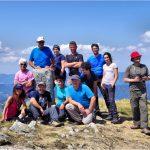 30 luglio - La sfida del Monte Acuto (RE)