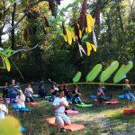 (Italiano) 12 ottobre - Yoga & Trek dentro i colori dell'autunno