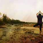 Domenica 14 aprile - Yoga & Trek in riva al fiume