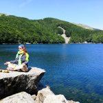 (Italiano) Yoga & Trekking in natura