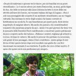 Il Corriere della Sera racconta di Antea Franceschin