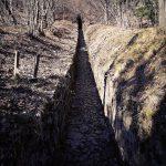 (Italiano) 21 marzo - La Grande Guerra tra le Trincee della Linea Cadorna 2.0