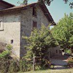 (Italiano) 12 agosto - La valle dei Mulini tra Varese e Como
