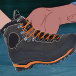 Lo Scarpone di Cenerentola: come scegliere le calzature per il trekking