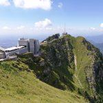 (Italiano) 30 agosto - Panorama 360 dal Monte Generoso