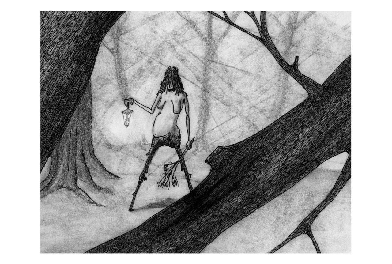 Leggende dell'Appennino Tosco-Emiliano: fate, folletti e creature del bosco