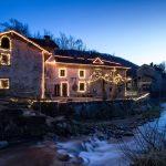 (Italiano) 15 dicembre - Luci di Natale nella Valle dei mulini